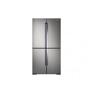 Samsung French Door Refrigerator With Triple Cooling, 788L RF85K9062X8