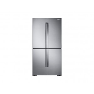 Samsung French Door Refrigerator With Triple Cooling, 795L RF85K90N2S8