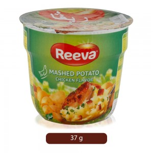 Riva Chicken Flavor Mashed Potatoes - 37 g