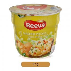 Riva Fried Onion Flavor Mashed Potatoes - 37 g