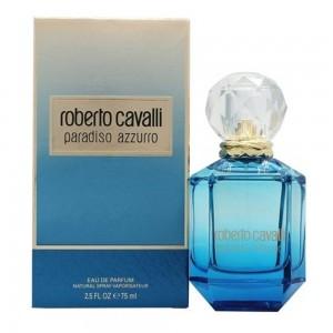Roberto Cavalli Paradiso Azzurro for Women Eau de Parfum (EDP) 75ml