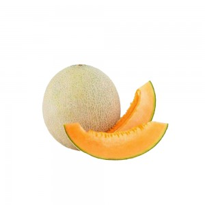 Rock Melon Chunks Big, Uae, 400Gm