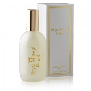 Royal Mirage EDT Pearl 120ml