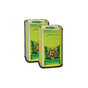 RS Pure Olive Oil 2x500 ml