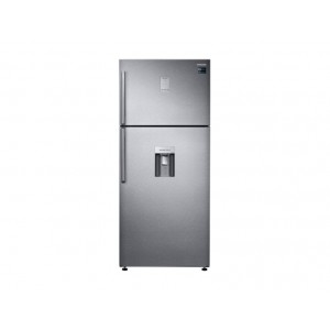 Samsung Top Mount Freezer With Twin Cooling, 532L RT75K6540SL