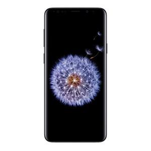 Samsung Galaxy S9+ Black 64GB, SM-G965FZK