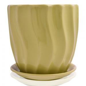 Saara-Green-Ceramic-Pots-15.2-cm_Hero