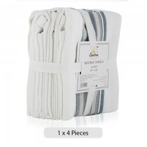 Saara-Kitchen-Towels-Turquoise-4-Pieces_Hero