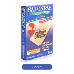 Salonpas-Pain-Relief-Patch-5-Pieces_Hero
