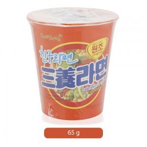 Samyang Cup Noodle Soup - 65 g