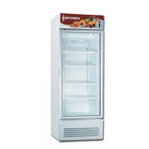 New General Show case Refrigerant 220 Ltrs SC270E