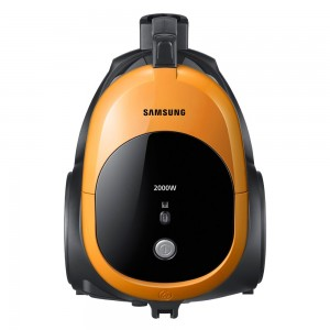 Samsung Bagless Vacuum Cleaner 1800 Watt, SC4470