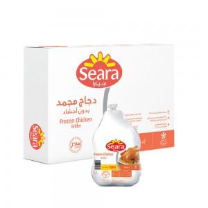 Seara Frozen Chicken Griller - 10x1000gm