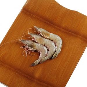 Fresh Shrimps 10-20, Per Kg, INDIA