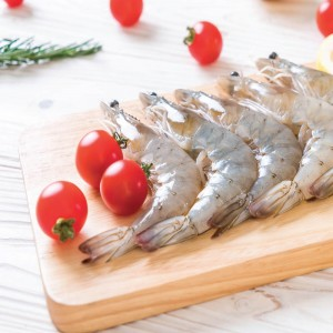 Shrimps 10-20 Fresh, Per Kg, Pakistan