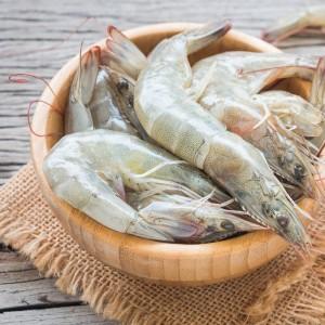 Shrimps 20-30 Fresh, Per Kg, Pakistan