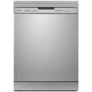 Media Dishwasher 12 Place Setting Silver
