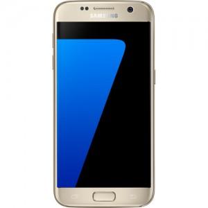 Samsung Galaxy S7 Dual Sim Gold 32GB, SM-G930FZD