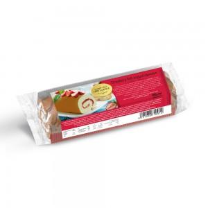 Swiss Roll Strawberry