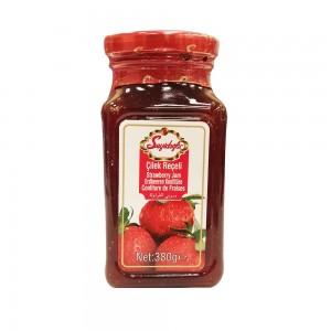 Strawberry Jam 380gm