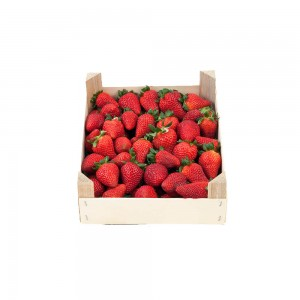 strawberry Packet 1Kg, Greece