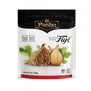 Pasha Sundried Turkish Figs 200grams