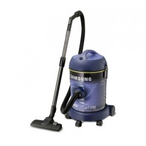 Samsung Drum Vacuum Cleaner 1800 Watt -Blue, SW7550