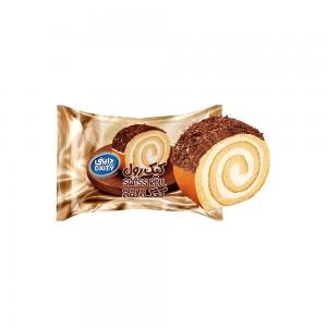 Daity Swiss Roll - Cake 40gm