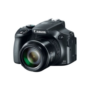 Canon Compact Digital Still Camera, Power Shot SX60