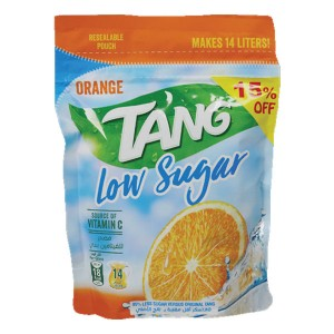 Mondelez Tang Orange L/S @Spl Price