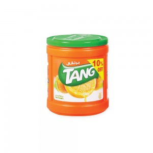 Tang Orange Juice Powder, 2.5 kg