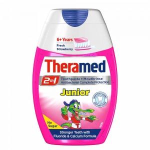 Theramed Junior 75 Ml