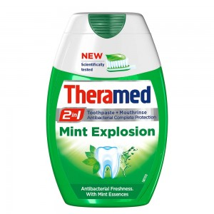 Theramed Mint Explosion 75 Ml