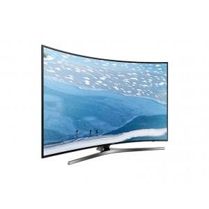 "Samsung UHD Curved Smart TV 49"" UA49KU7500"