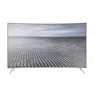 "Samsung Super UHD 4K Curved Smart TV 55"" UA55KS8500"