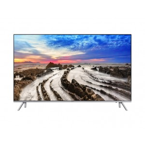 "Samsung 4K Premium UHD TV 55"" UA55MU8000"