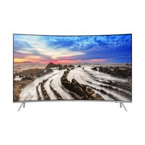 """Samsung Curved 4K Premium UHD TV 65"""" UA65MU8500"""