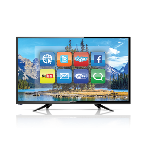 "Nikai UHD SMART LED TV 55"" UHD55SLEDT"