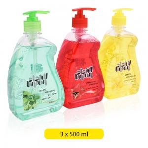 Union-Herbal-Strawberry-and-Lemon-Hand-Soap-1.5-Litre_Hero
