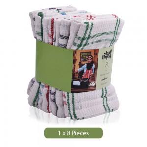 Union-Smart-Collection-Cotton-Kitchen-Towels-8-Pieces_Hero