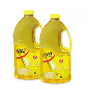 union Corn Oil 2x1.8Ltr