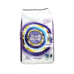 Union Detergent Powder Lavender 9kg