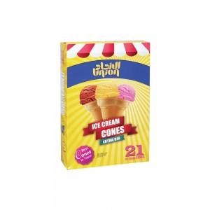 Union Ice Cream Cones - 150gm