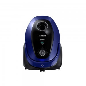 Samsung Canister Vacuum Cleaner 1800 Watt - Blue, VC20M2510WB