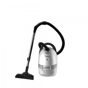 Midea Canister Type Vacuum Cleaner, VCB53A1