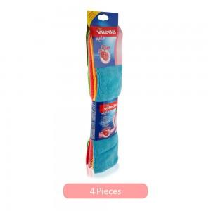 Vileda-All-Purpose-Style-Microfiber-Cloth-4-Pieces_Hero