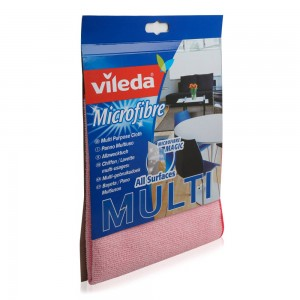 Vileda Microfibre Multi 1Pc, VC22