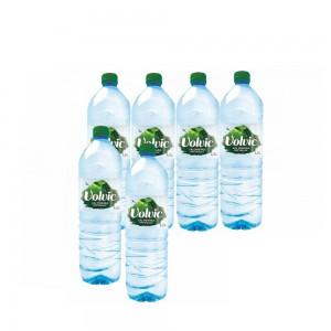 MINERAL WATER  4+2X1.5L