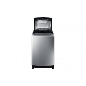 Samsung Top Loading Washer With Activ Dualwash, 10.5 Kg WA10J5730SS