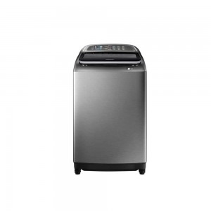 Samsung Top Loading Washer With Activ Dualwash, 12.5 Kg WA12J6750SP
